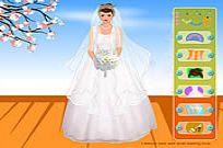 Play Romantic Wedding Gowns game