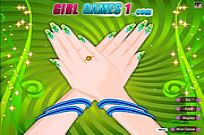 Play Nail Design game