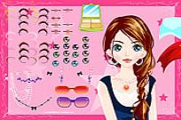 Play Girl Makeover 26 game