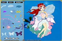 Play Fairy 42 game