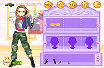 spielen Love Rock And Roll Dress Up Spiel