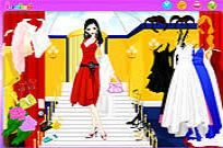 Play Prom Dress game
