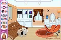 Play My Room Scene game