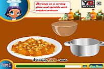 Play Pumpkin Dessert game