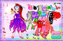 Play Fairy Tale Princess game