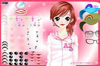 Play Cutie Make-over 2 game