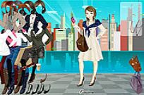 Play City Girl 2 game