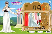 Play Goddess Of Love game