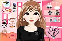 Play Dont Be Tired Dressup game
