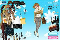 Play Leopard Print Fashion game