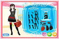 Play Fashion Queen game