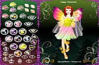 Play Fairy 5 game
