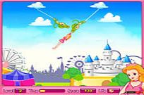 Play Circus Girl game