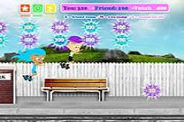 Play Roller Girls game