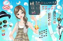 Play Cool Summer Fashion game