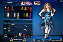 spielen Taylor Swift Konzert Dress Up Spiel
