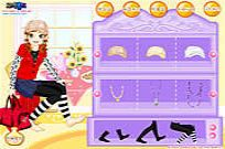 Play Fashion Room 2 game