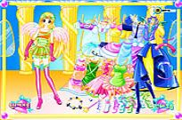 Play Candy Dress Up game