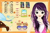 Play Girl Makeover 29 game
