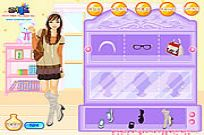 Play School Friend Make Over game