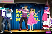 Play High School Musical 3 game