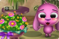 Play Flowers For Mommy game