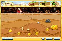 Play Gold Miner Vegas game