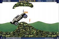 Play Deadly Drive game