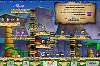 Play Snowy: Treasure Hunter Ii game