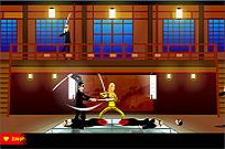 Play Kill Bill 2 game