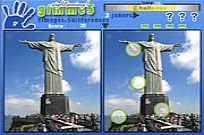 Play Gimme 5 Sightseeing game