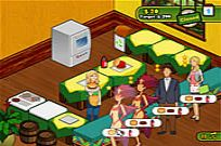 Play Burger Restaurant 2 game
