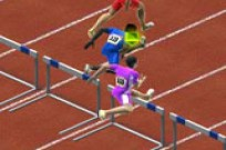Play Hurdles Race game
