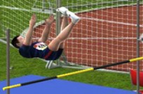 Play High Jump game