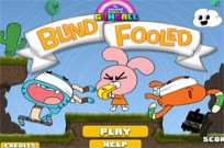 Play Gumball Blind Fooled game