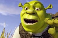 Shrek the Battle Of The Belch Game