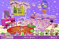 Play Princess Room Decoration game