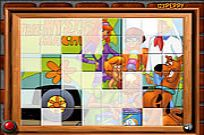 Play Sort My Tiles Mystery Machine game