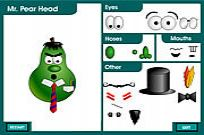 Play Freggie Heads game
