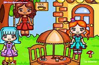 Play The Coffee Cafe game