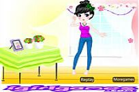 Play Chic Little Girl game