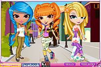 Play Cutie Trend Autumn Styles game