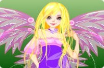 Play Forest Fairy Dressup game