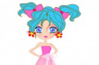 Play Girlngirl Doll Maker game