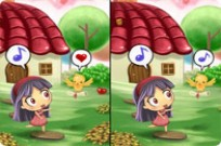 Play Meet My Valentine game