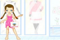 Play Sweet Doll Maker 2 game