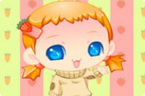 Play Little Nancy game