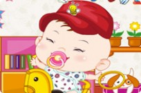 Play Baby Onesies game