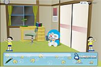 Play Doraemon Mystery game