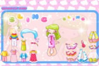 Play Sweet Doll Maker 3 game